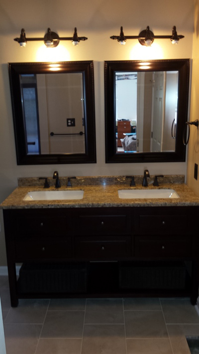 S Amp J Affordable Bathroom Remodeling Howard County Maryland