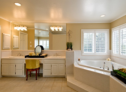 bathroom remodeling Howard County MD
