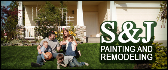 S J Painting And Remodeling Ellicott City Maryland Painter Contractor Elkridge Md Handyman Home Improvements Kitchen Bathroom