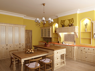 kitchen remodeling Howard County MD